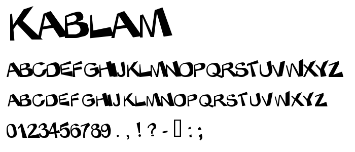 kablam__.ttf font