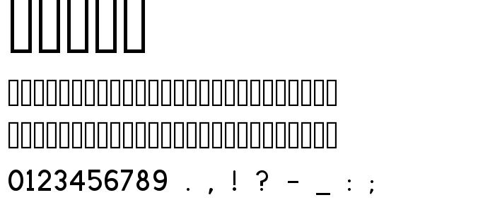 latha.ttf font