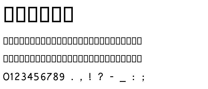 mangal.ttf font